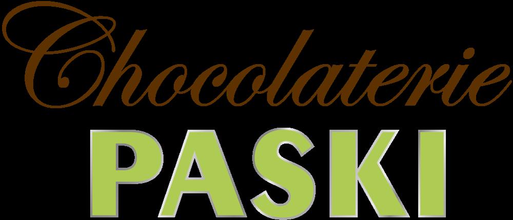 Chocolaterie Paski logo